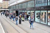 Manchester einkaufen
