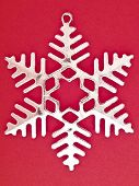 Six Pointed Snowflake