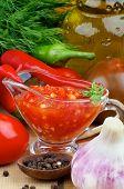 Bruschetta Sauce