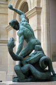 Hercules E Acheolus