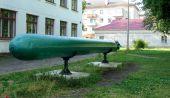 A Soviet Torpedo