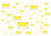 Letras de spam