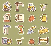 picture of tig  - Collection of color building and construction icons - JPG