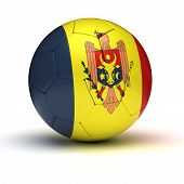 Moldovan Football