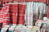 Belarusian Towels