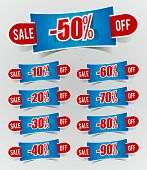 Discount prices Stickers