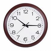 Fifteen Minutes After Ten O'clock