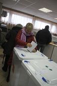 Policies Evgeniya Chirikova Votes In The Elections