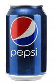 Pepsi Can