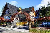 Villa Named Orzel In Zakopane