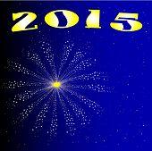 2015 Firework