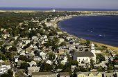 City view Cape Cod