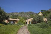 The Quixote Winery in Napa Valley