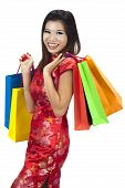 Asien-Shopping-Paradies