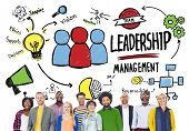picture of role model  - Diversity Casual People Leadership Management Team Support Concept - JPG