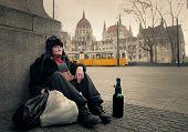 pic of poverty  - Poverty  - JPG