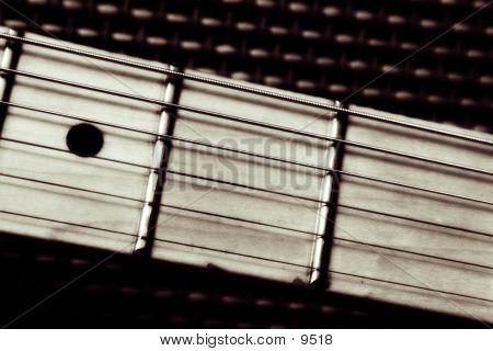 Strings poster