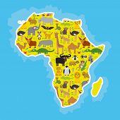 image of hippopotamus  - Animal Africa - JPG