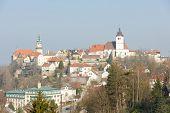 Nove Mesto nad Metuji, Czech Republic