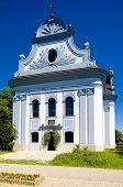 Evangelical Church, Spisska Nova Ves, Slovakia
