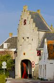 Zierikzee, Zeeland, Netherlands