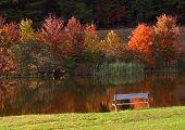 Autumn Idyll poster
