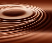 Chocolate Silk Swirl