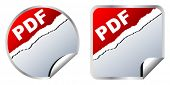 pdf stickers