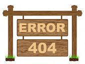 (raster image of vector) 404 error