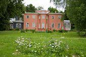Muranovo estate, Moscow region, Russia
