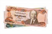 Bahamian Dollars