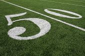 picture of ncaa  - The Fifty Yard line - JPG