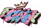 Grafite - gato