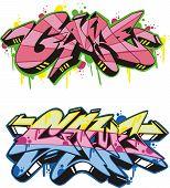 Grafite - jogo