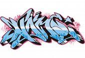 Grafite - nome