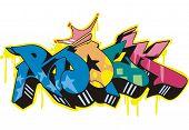 Grafite - Rock