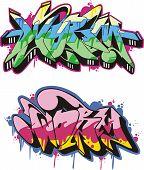 Grafite - Worm
