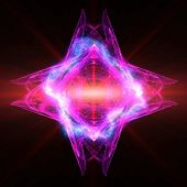 Energy Crystal