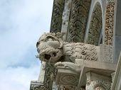 Pisa - fachada del Duomo. Evidencia intemporal de la riqueza anterior