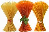 Gourmet Spaghetti poster