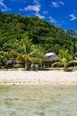 Ilha de férias