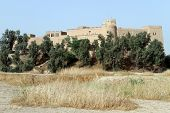 Antiga fortaleza