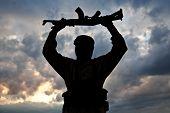 militante musulmán