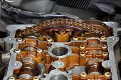 Automotive Roller Timing Chain