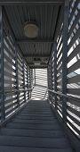 Walkway Stairwell