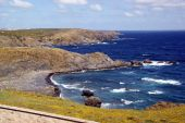 Menorca - Balearic Islands - Menorca Tourist Island- Spain poster