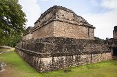 Ruins of Ek Balam. Mexico.