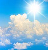Clean Air Sky Beauty