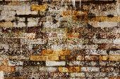 Spotty Wall