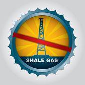 Shale Gas Label